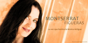 """In Memoriam Montserrat Figueras: """"La voz que iluminó la música antigua"""""""
