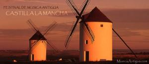 Arranca la XIX edición del Festival de Música de La Mancha