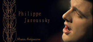 Así canta Philippe Jaroussky, el Farinelli del siglo XXI