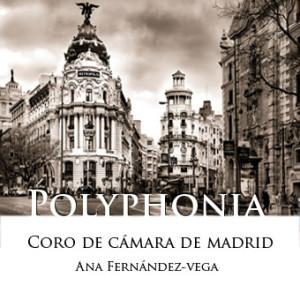 """Concierto Presentación CD """"POLYPHONIA"""""""