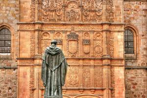 Presentación del ciclo 'Salamanca Barroca'