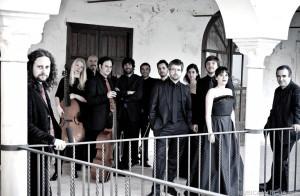 Fahmi Alqhai y Accademia del Piacere comienzan su gira europea