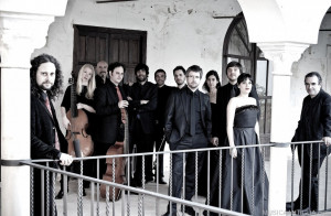 Alqhai y Accademia del Piacere comienzan hoy su gira europea