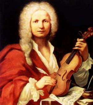 Curiosidades sobre Antonio Vivaldi, o mejor dicho Antonio Lucio Vivaldi