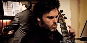 Delyre ofrece un concierto de música barroca en el Foro Romano de Zaragoza
