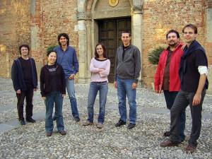 Ensemble Arcomelo, próxima parada… Festival de Música Antigua de DAROCA