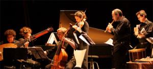 Ensemble Diatessaron inaugura FEMAP, el Festival de Música Antigua de los Pirineos
