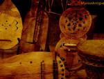 Instrumentos medievales. Un valioso tesoro que debemos cuidar