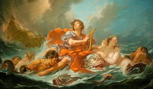 El Coro Barroco de Roquetas de Mar cierra 'Mare Musicum'