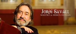 Feliz cumpleaños Maestro SAVALL