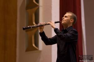 Moisés Jiménez, un joven músico con una gran trayectoria