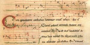 La música de un manuscrito medieval único, vuelve a sonar en la Catedral Jaén