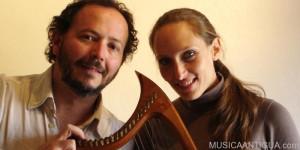 """""""El Cantar de los Decires"""", un concierto de música antigua en Casa Burgos"""