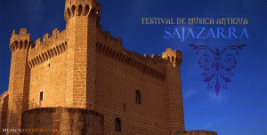La Música Antigua, fiel a Sajazarra