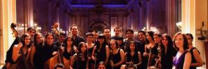 El Bach de la joven orquesta barroca
