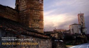 Buitrago del Lozoya se llena de música antigua con el 4º Festival Marqués de Santillana
