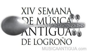 XIV Semana de Música Antigua Logroño