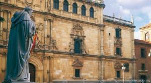 Asesinato del Aula de Música de Alcalá