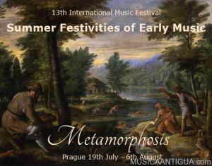 Festival de Música Antigua de Praga