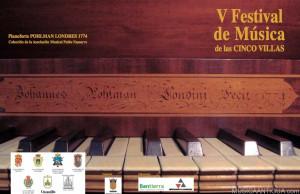 V Festival de Música de las Cinco Villas