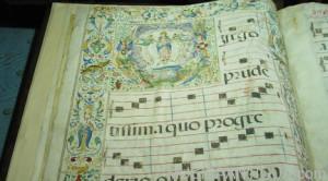 Curso de canto para recuperar las Vísperas gregorianas de la Asunción