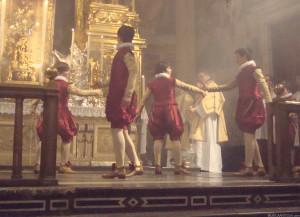 Capella Saetabis actuará en el Festival Medieval de Elche
