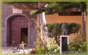 El 'Festival de Música Antigua de La Laguna' invita a visitar el pasado