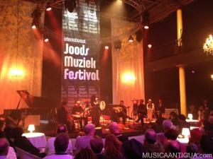 Capella de Ministrers, finalista del Festival Internacional de Música Judía de Amsterdam