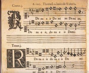 La piratería musical no nació con el CD, sino con la partitura