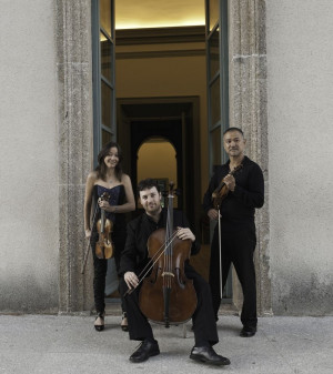 La Ritirata impregnará de música antigua el Auditorio Joaquín Rodrigo