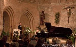 Guadalajara, un lustro rindiendo tributo a la música sacra