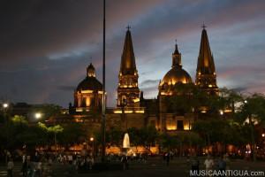 III edición del Festival de Música de Cámara de Jalisco