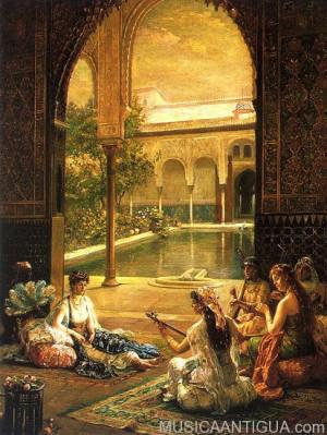 La Nuba: Esplendor poético-musical de Al-Ándalus