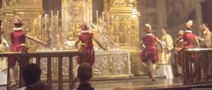 Algunas consideraciones sobre las Danzas del Corpus de Valencia