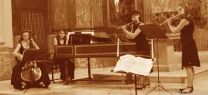 Kassia: mujeres que tocan música compuesta por mujeres