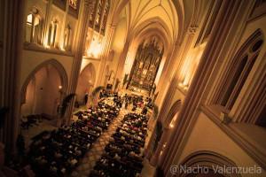 Madrid marca un hito en la historia de la interpretación de la música barroca
