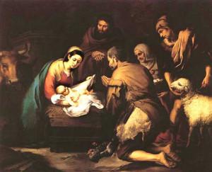 Música antigua – Pastoral de Navidad