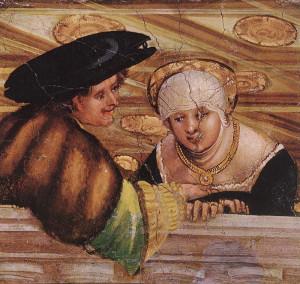 LA BELLA MALMARIDADA (2ª PARTE): Glosas sobre la canción de malcasada en el S. XVI