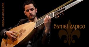 Curso de Iniciación y Perfeccionamiento en Música Antigua