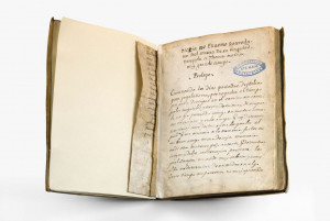 Hallada la primera traducción al español del 'Elogio de la Locura' de Erasmo