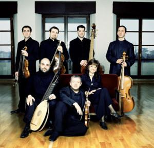 Europa Galante en el Festival de Música de Canarias