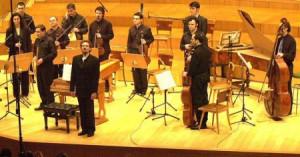 Los Músicos de Su Alteza actuarán en Utrecht