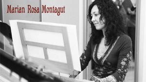 Marian Rosa Montagut, portada de la revista musical RITMO