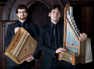 2/03/2013 – Concierto Johan dels orguens en la corte de Juan I. Tasto Solo. Entrada Grauita