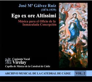 Virelay cierra el ciclo estrenando una obra musical recuperada