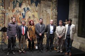 I Ciclo de Cine y Música Antigua de Girona