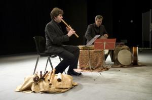 23/02/2013. Concierto Virtuosismo medieval a dúo. ELOQVENTIA. Entrada gratuita