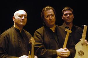 Música antigua en la Hispalense
