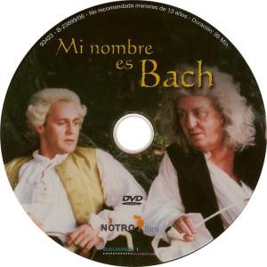 Película: Mi nombre es Bach