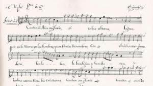 """El Festival """"Pórtico do Paraíso"""" de Ourense recupera el primer oratorio de navidad español"""